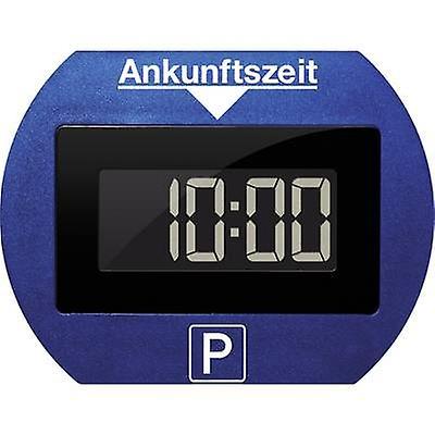elektronisk parkering