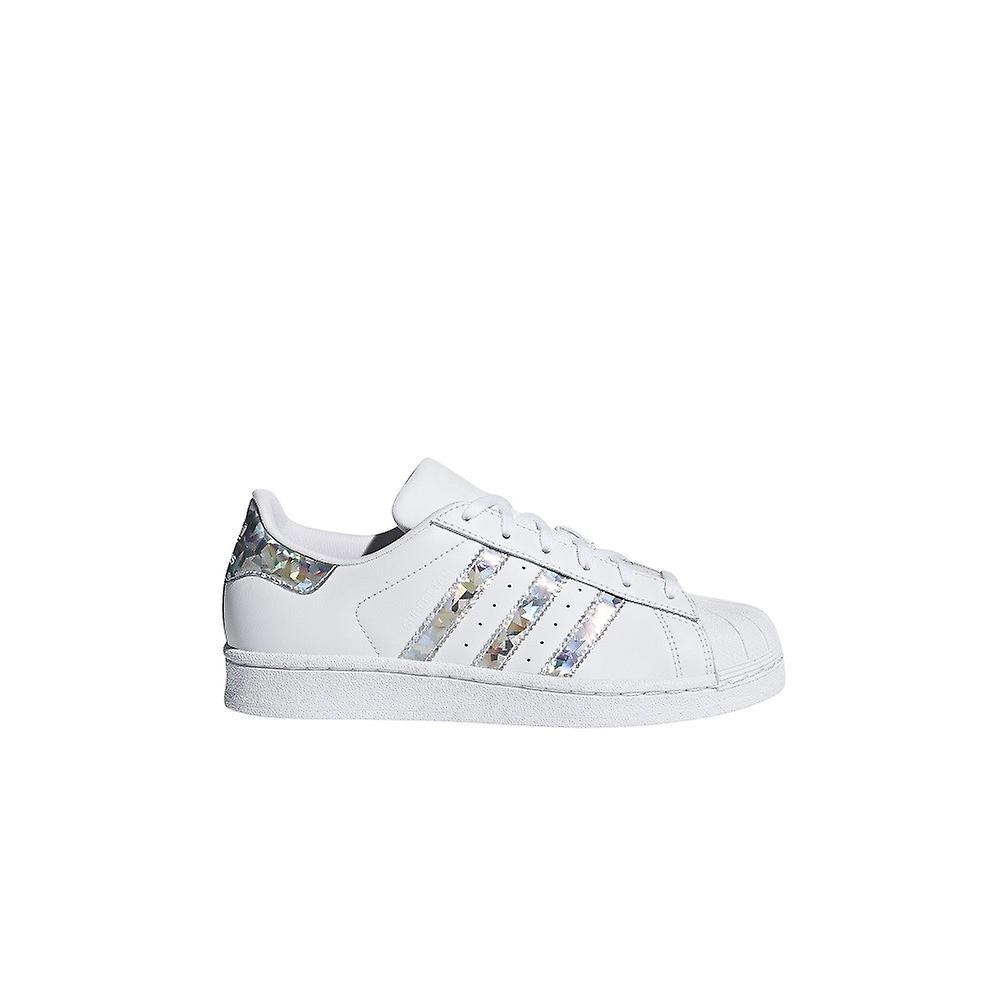 Universal Schuhe Kinder Superstar Adidas Hologramm F33889 Ganzjährig EHWD29IY