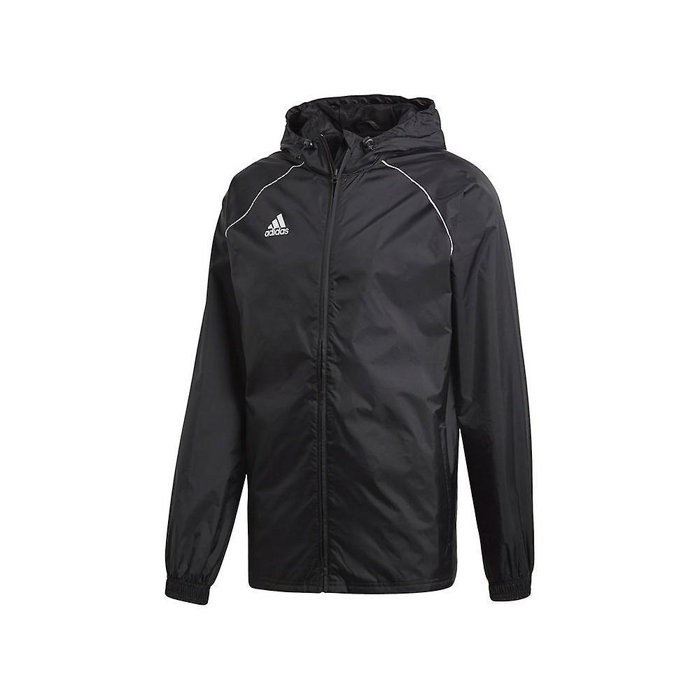 Adidas Core 18 Regen Jacke CE9048 Universal alle Jahr Männer Jacken