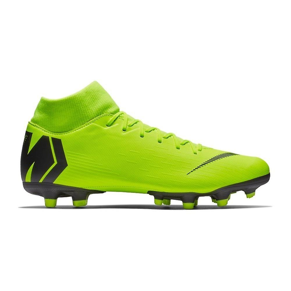 best website d44b8 a300a Nike Mercurial Superfly 6 Academy FG AH7362701 football all year men shoes