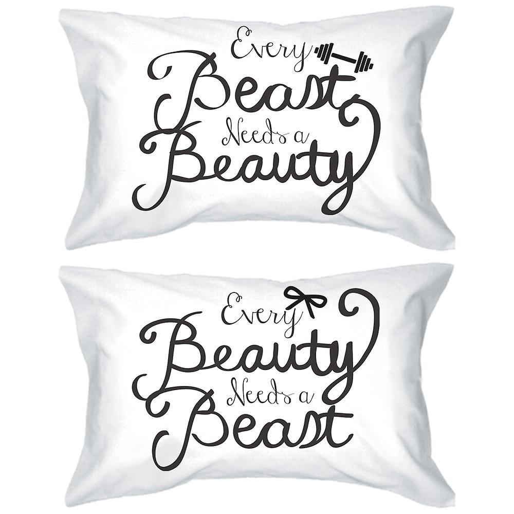 Seine Und Ihre Romantische Bettwäsche Aus ägyptischer Baumwolle