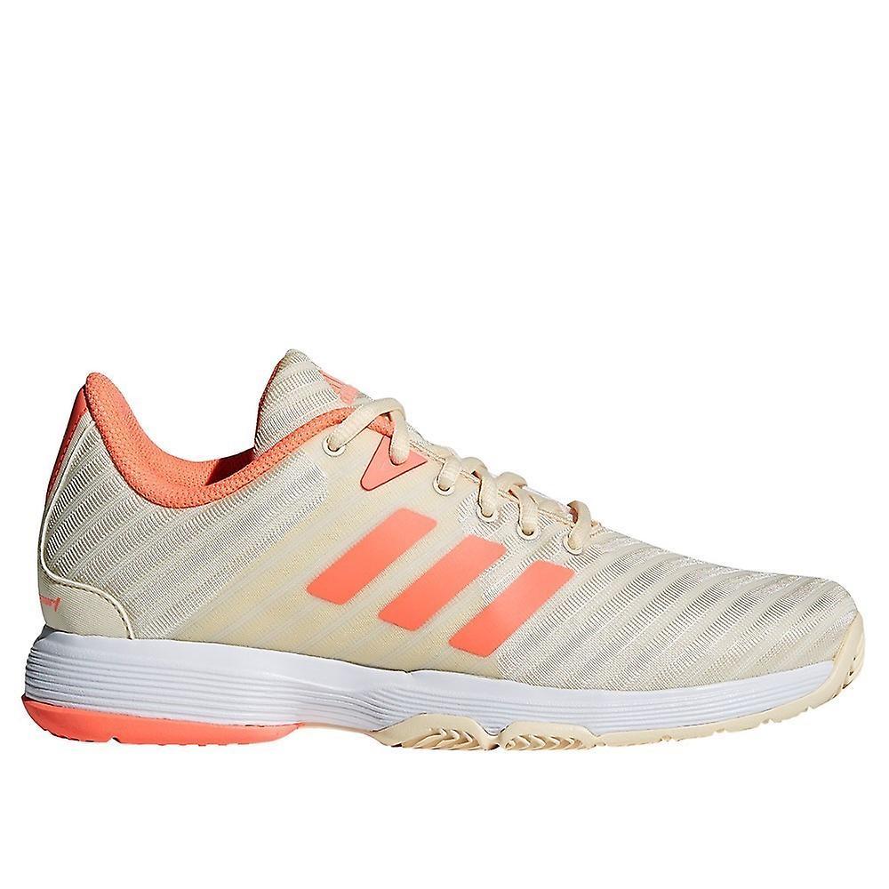 Adidas Barricade Court W DB1745 tennis alle år kvinner sko
