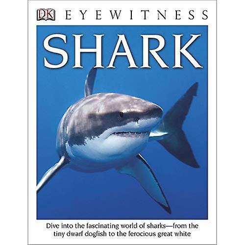 DK Eyewitness Books: Shark   Fruugo