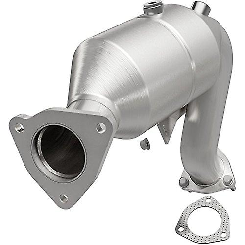 MagnaFlow 49136 Direct Fit Catalytic Converter Non CARB compliant