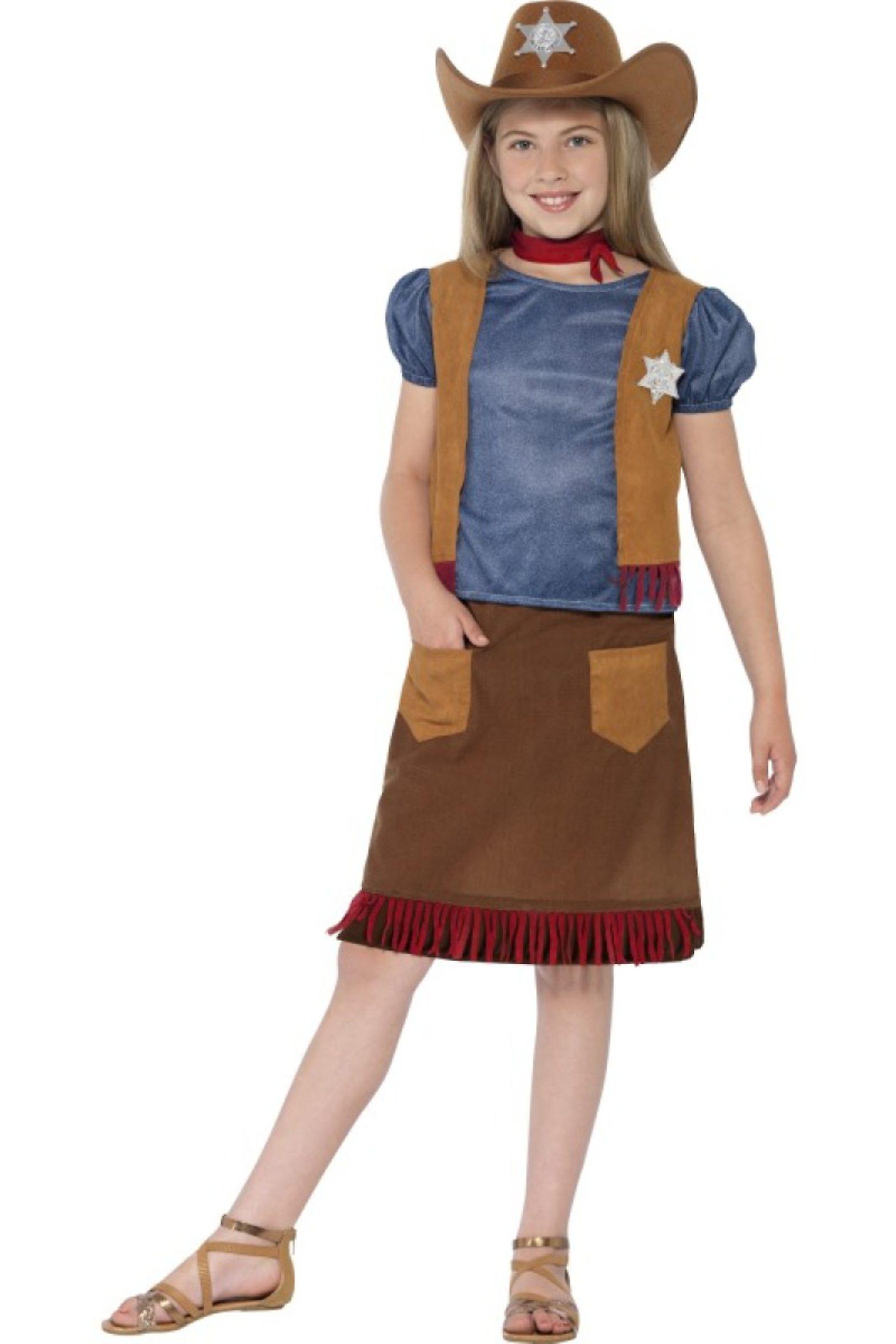 western kostume