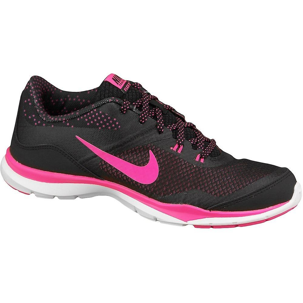 Nike Wmns Flex Trainer 5 Print 749184018 fitness all year women shoes daf8b722cb9f