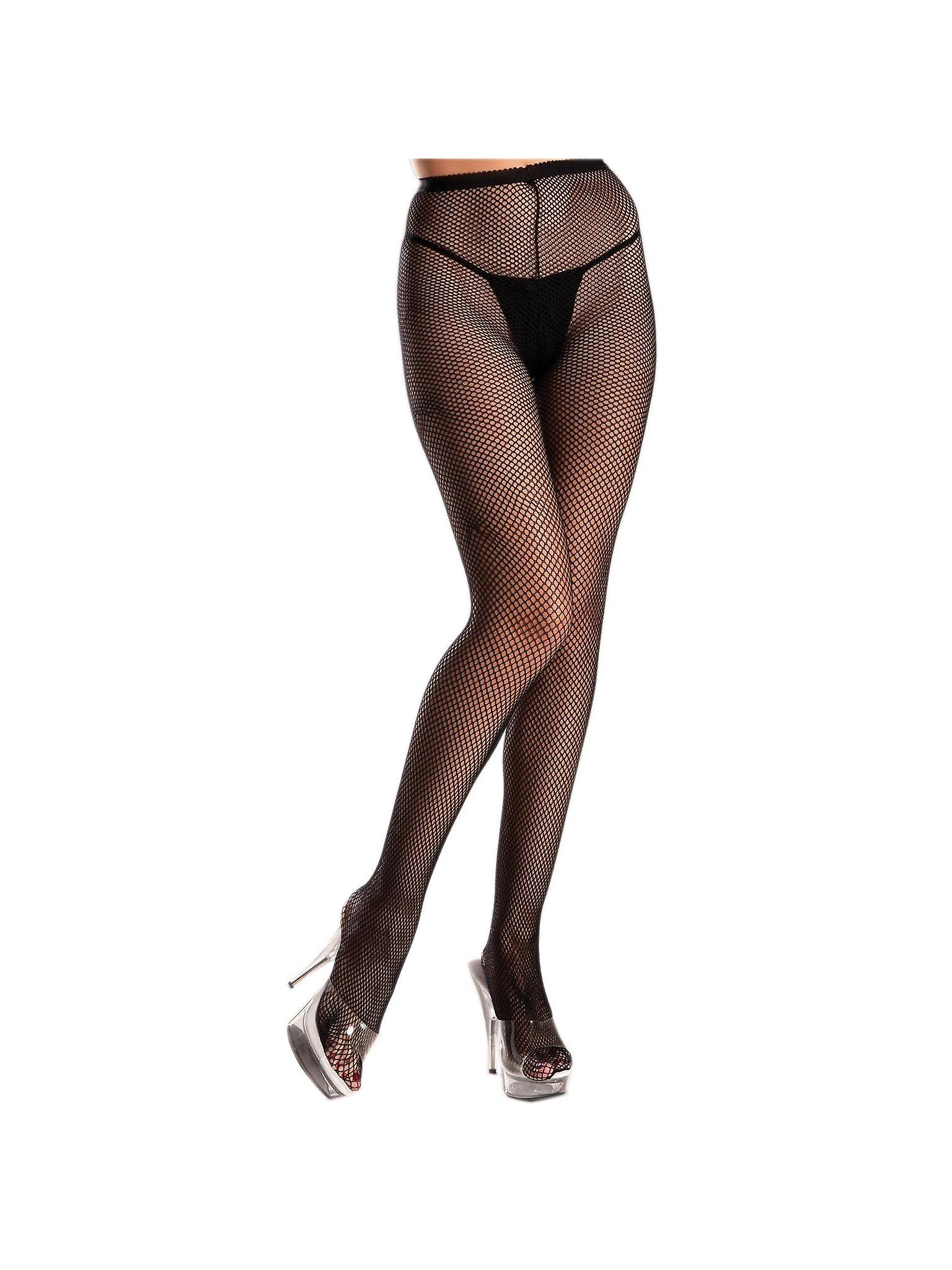 b68c2987b Be Wicked BW529 Fishnet Pantyhose Also in plus size
