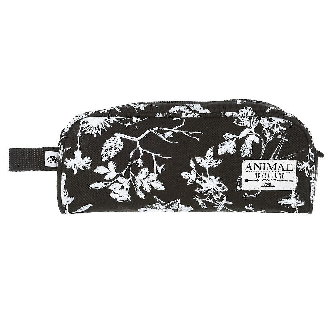 Animal aleca pencil case black fruugo for Realistic fish pencil case
