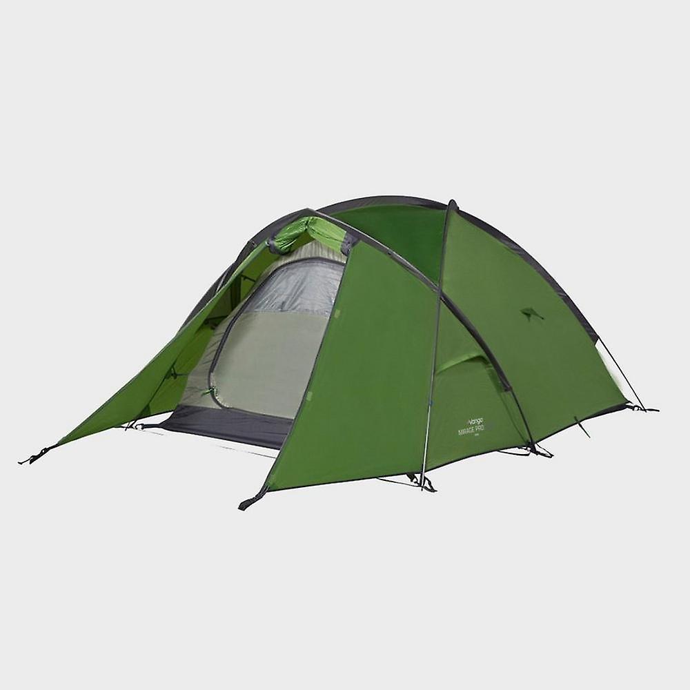 Nova VANGO Mirage 200 pro mochila tenda verde