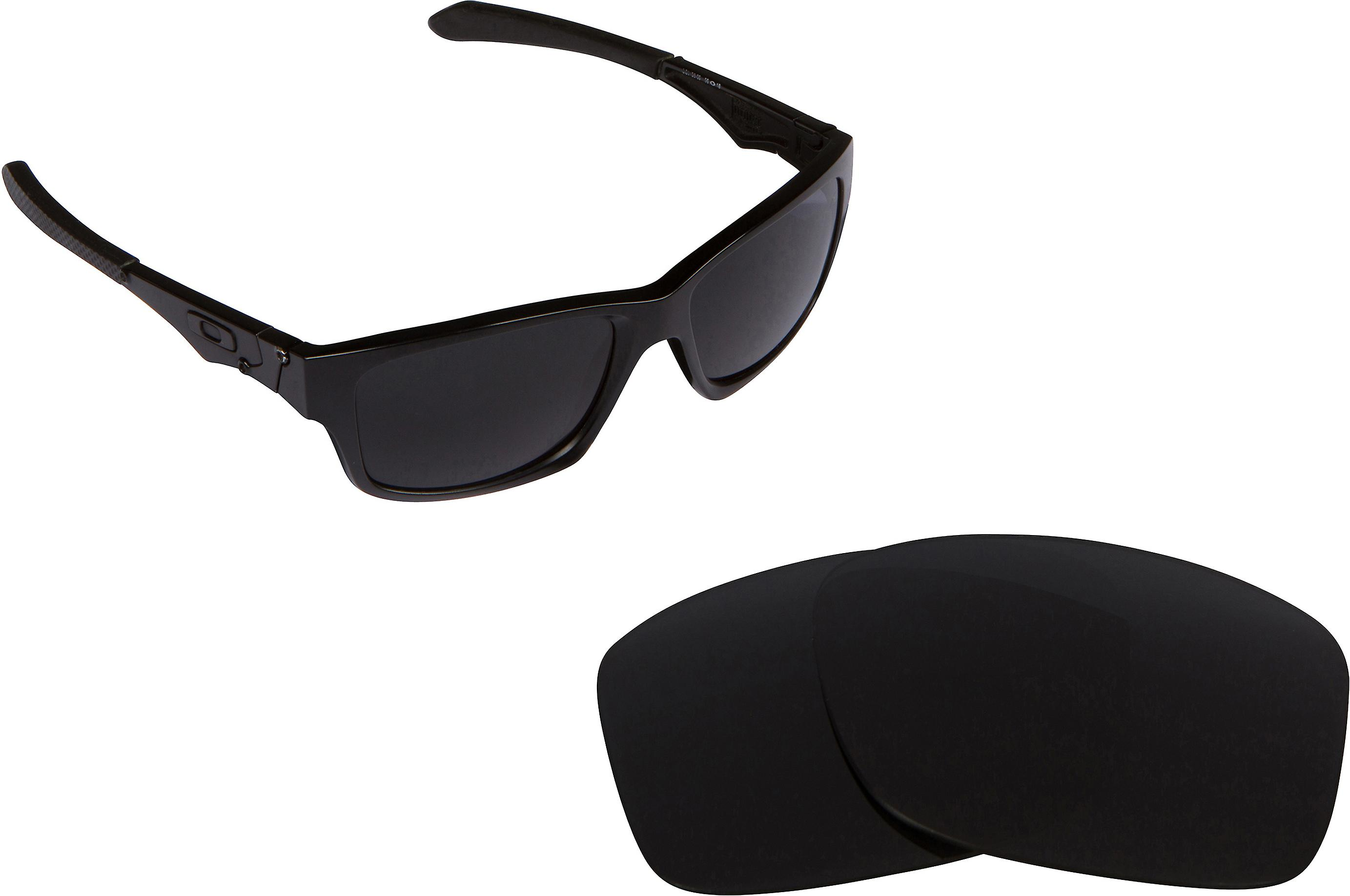 643dcbfeb1 JUPITER SQUARED Replacement Lenses Classic Grey by SEEK fits OAKLEY  Sunglasses