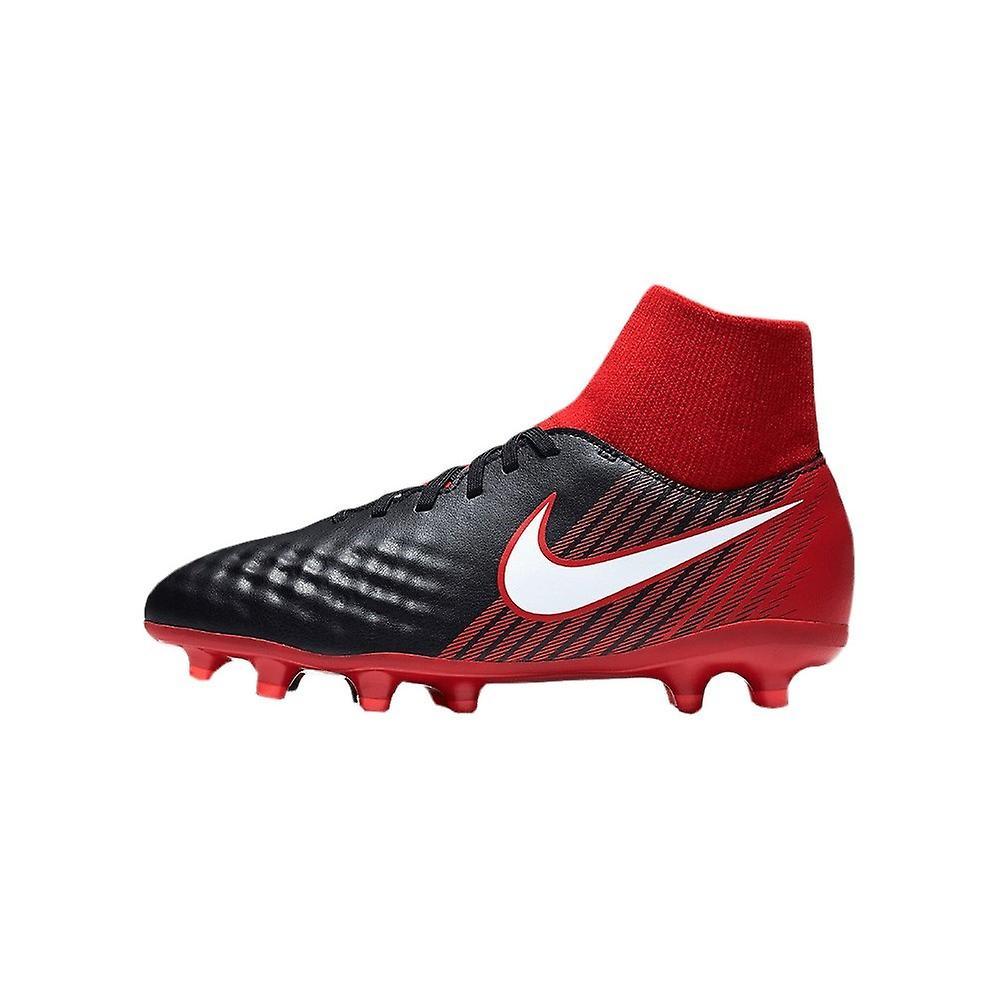 último clasificado varios tipos de venta minorista Nike JR Magista Onda II DF FG 917776061 football all year kids ...