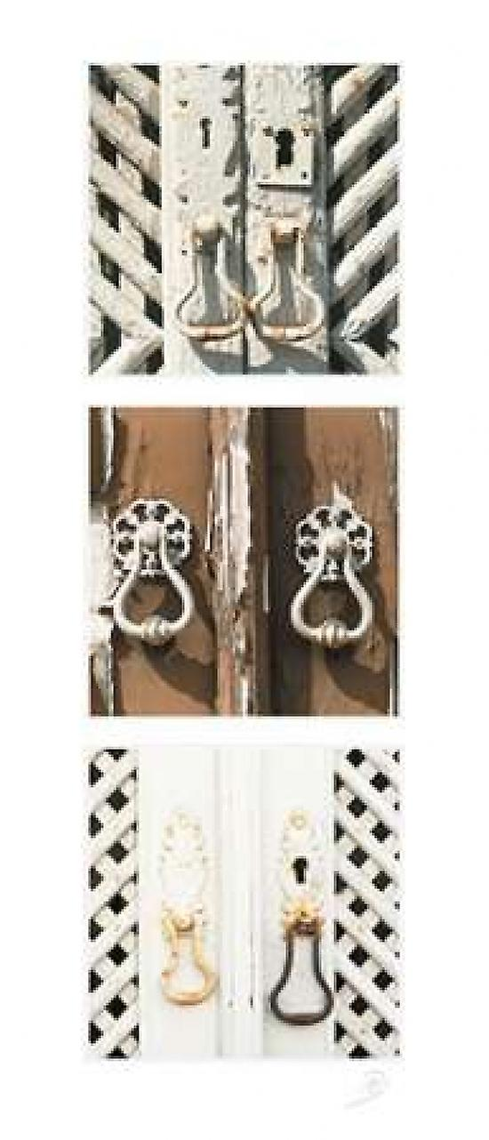 Door size poster printing