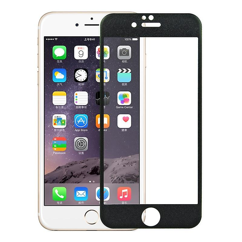 size 40 15c43 a0b6e Apple iPhone 5 / 5 s / SE 3D armoured glass foil display 9 H protective  film covers case black