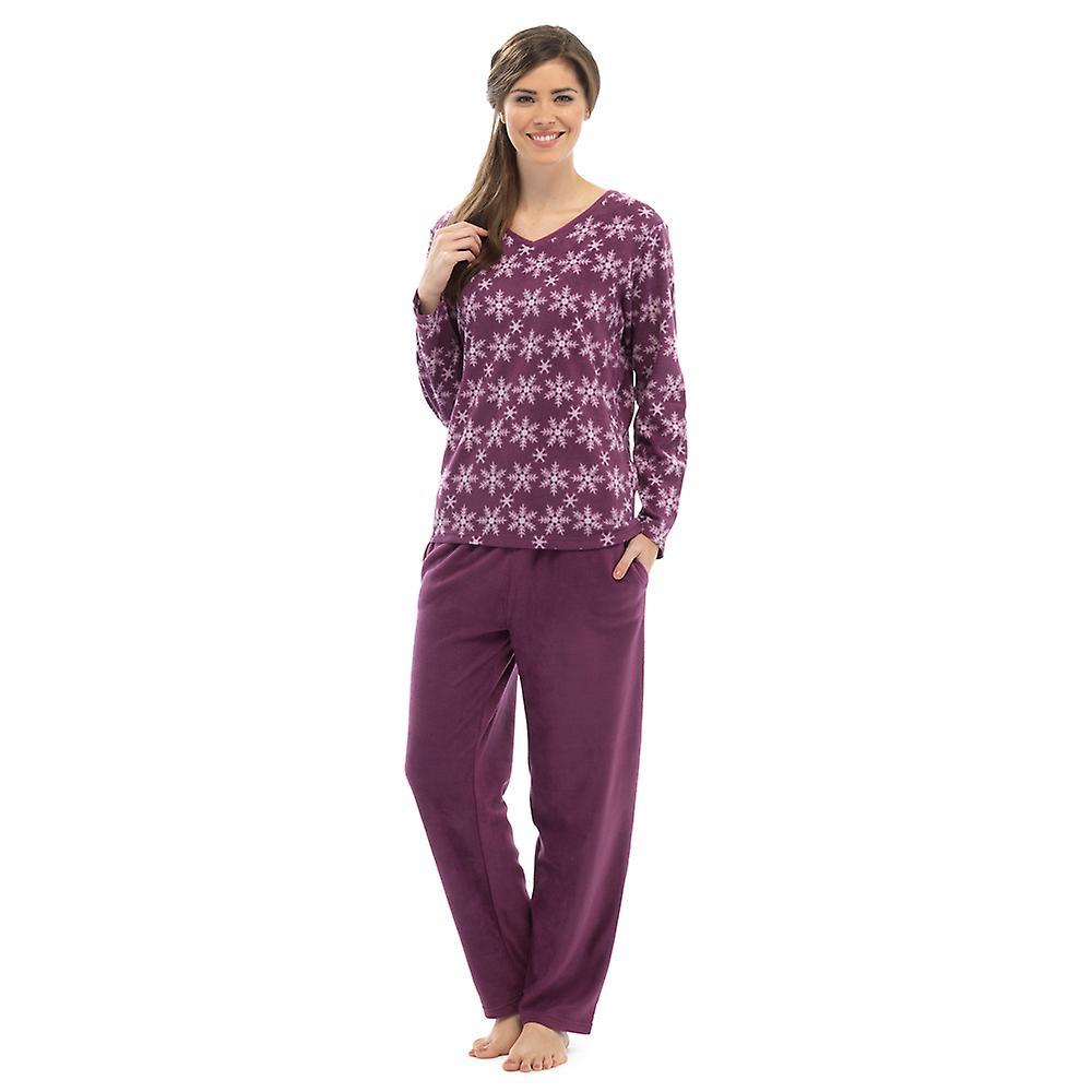 vinter pyjamas dam