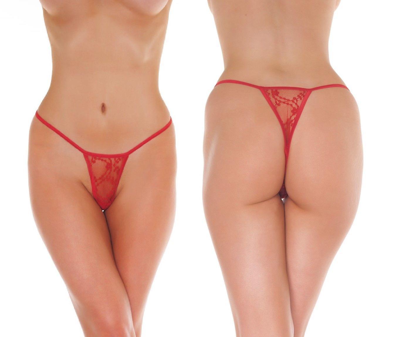 mini thong