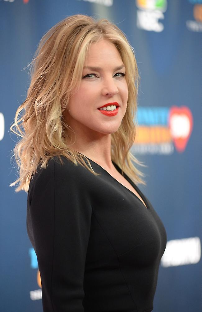 Diana Krall At Arrivals For Tony Bennett Celebrates 90 The Best Is Yet To Come Concert