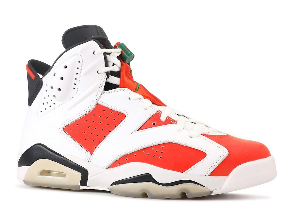 b6b7f1d05b1 Air Jordan 6 Retro  Gatorade  - 384664-145 - Shoes
