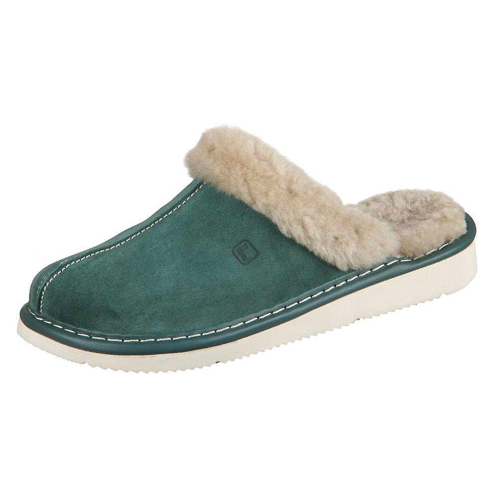 fe1cd212 Fortuna Nelly Flex Smaragd Velour Eva 44600303150 universal kvinder sko