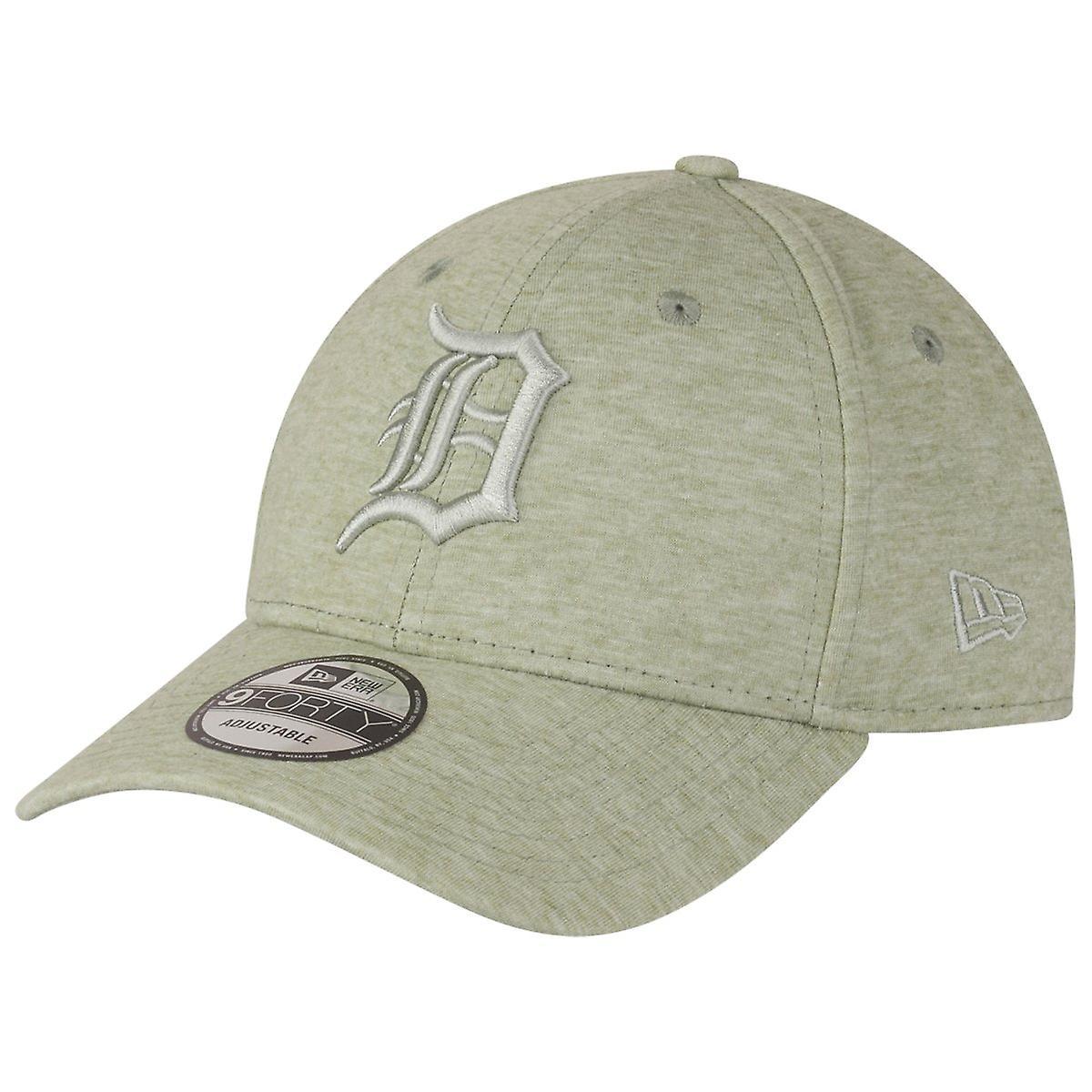 ekskluzywne oferty ograniczona guantity ogromny zapas New era Cap - 9Forty JERSEY Detroit Tigers bright mint