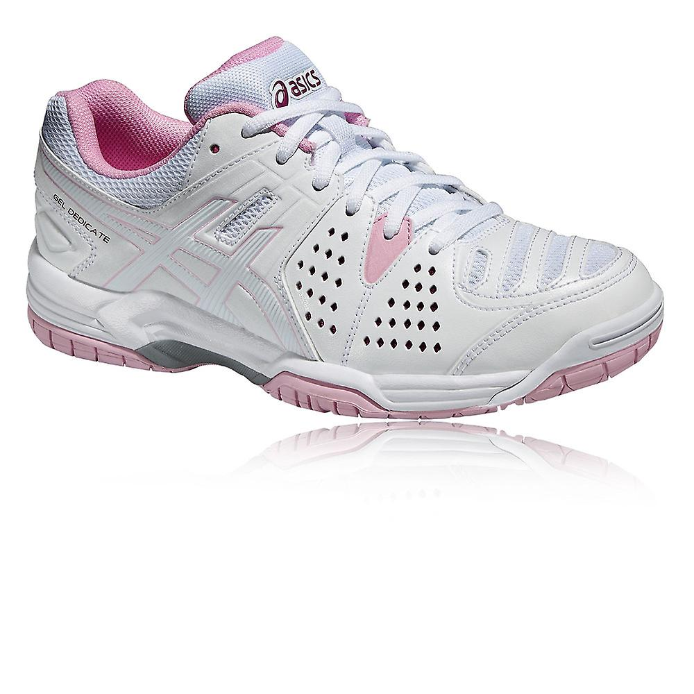 ASICS GEL-DEDICATE 4 Women's Tennis Shoes
