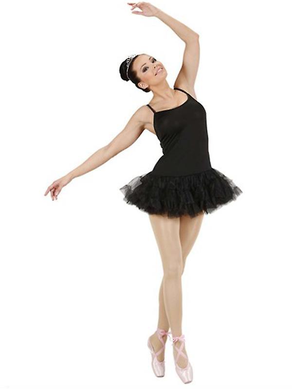 klassisk passform fler foton lägsta rabatt Prima Ballerina - svart damer (Tutu Dress) | Fruugo Sverige