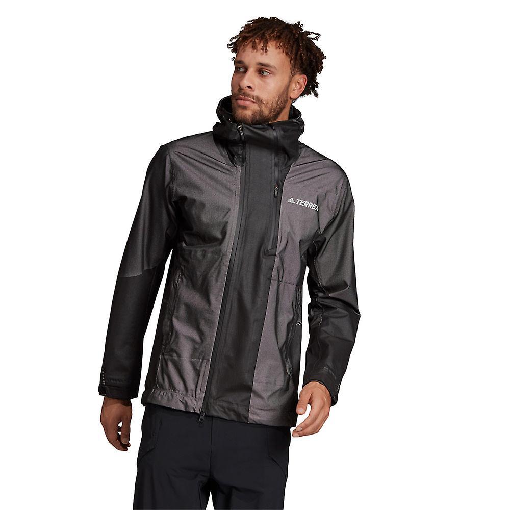 Adidas Terrex Primeknit Jacket