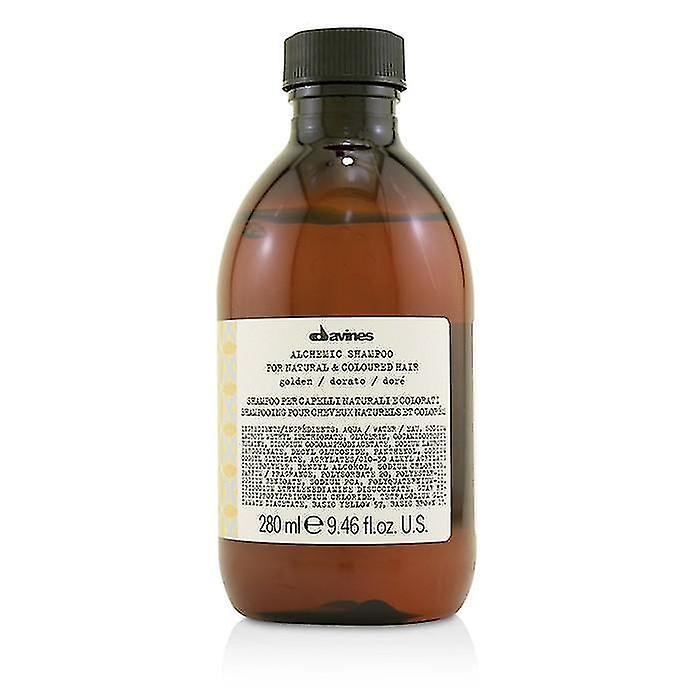 davines shampoo sverige