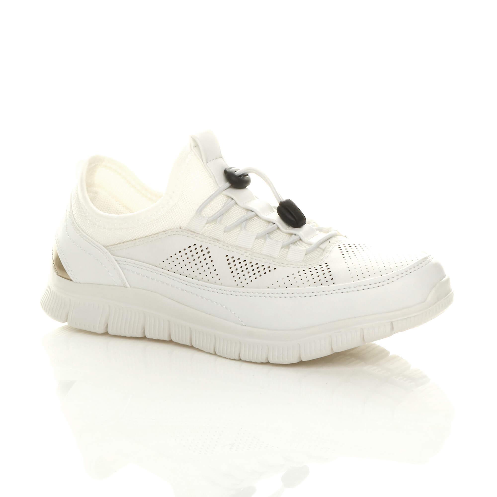 sneakers memory foam
