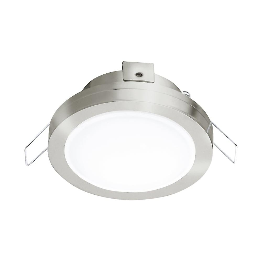 Eglo pineda led recessed light fitting