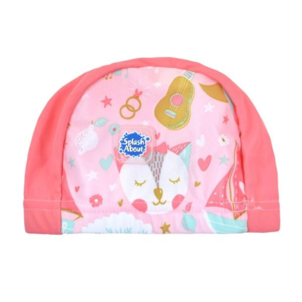 Splash About Baby Swim Hat | Owl and The Pussycat