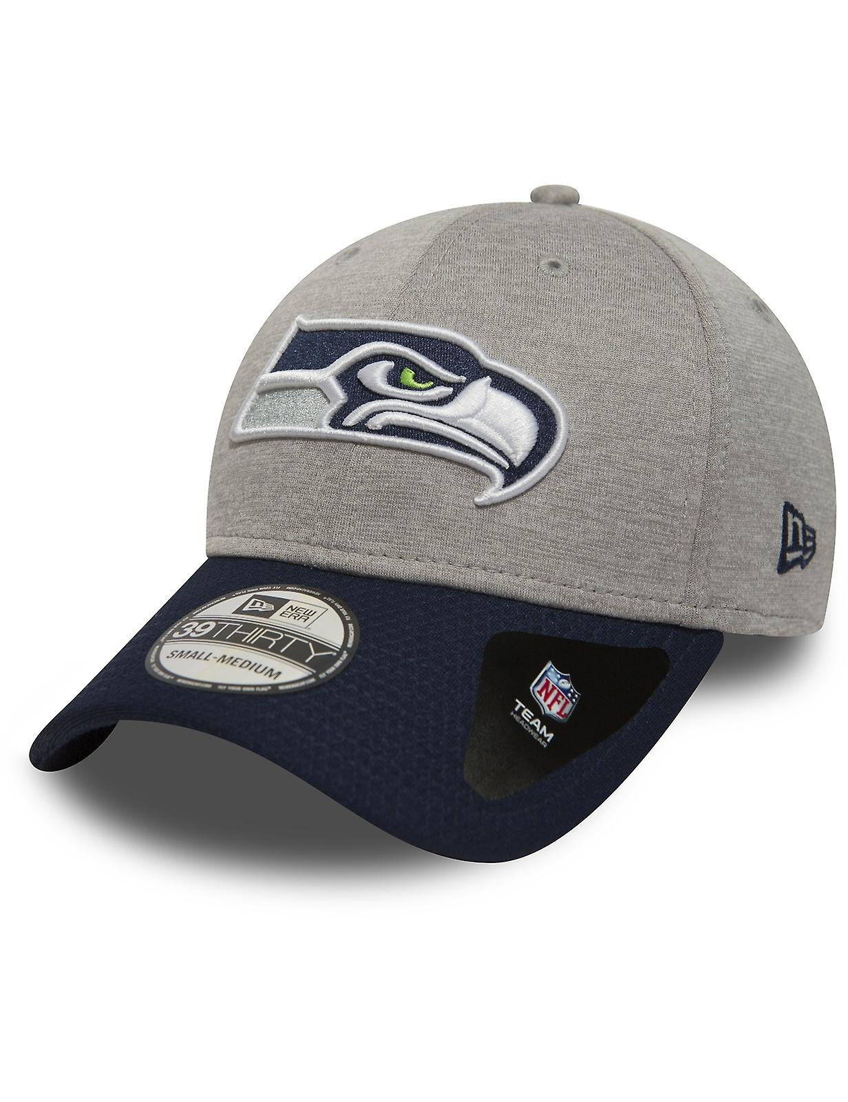 New Era Jersey Hex 39Thirty Seattle Seahawks Cap  5ea4bf475