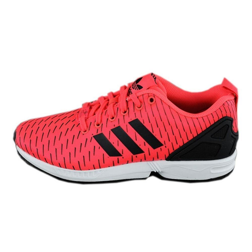 big sale 4190a 00355 Adidas ZX Flux S75528 universal all year men shoes