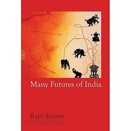 Many Futures Of India Fruugo