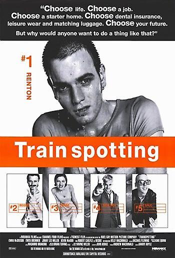 analysis of trainspoting