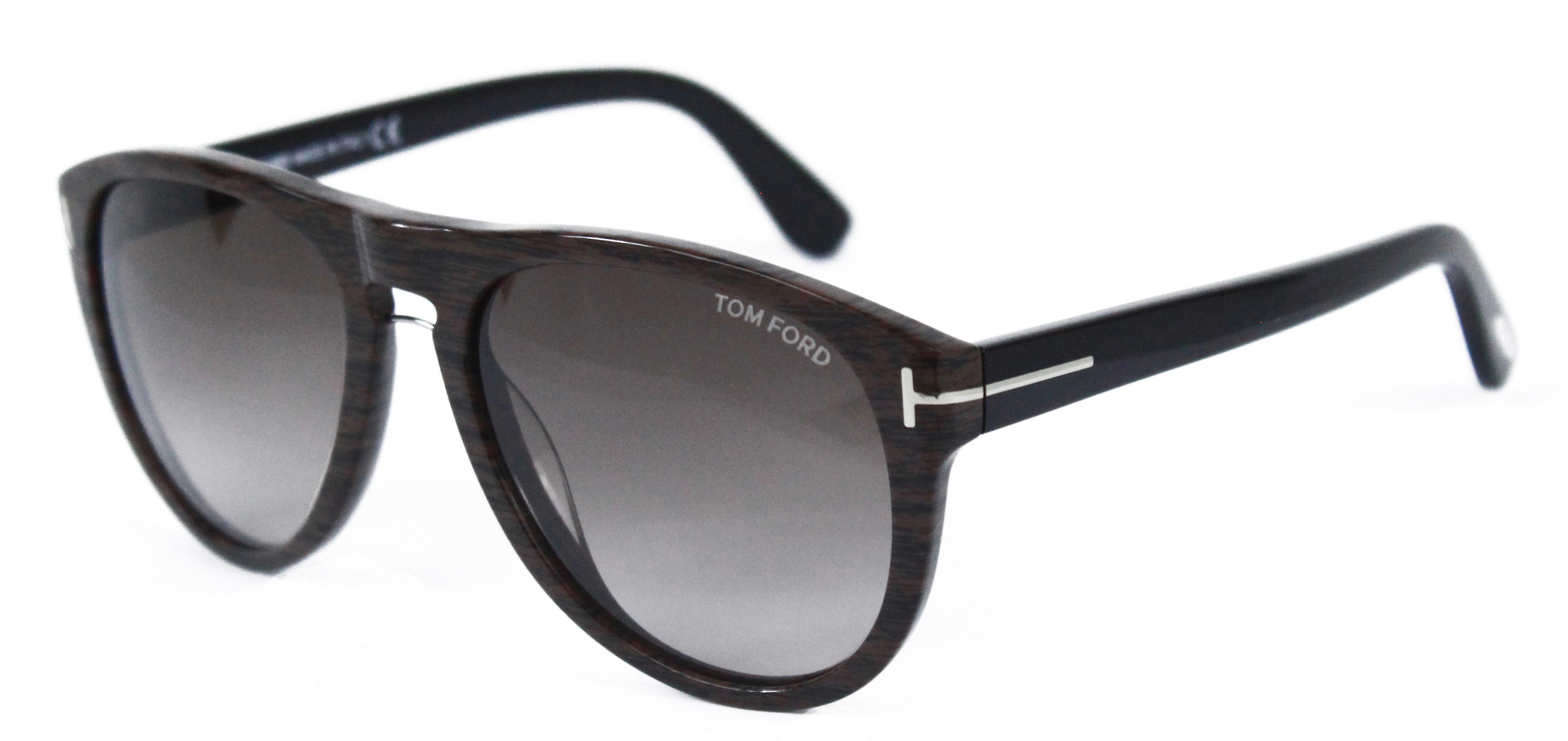 1eae1db6b توم فورد FT0347 كورت ك 05 النظارات الشمسية | Fruugo