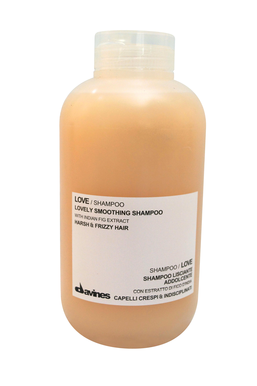 Davines Love Smoothing Shampoo (Original Pink Formula) 16 9 oz