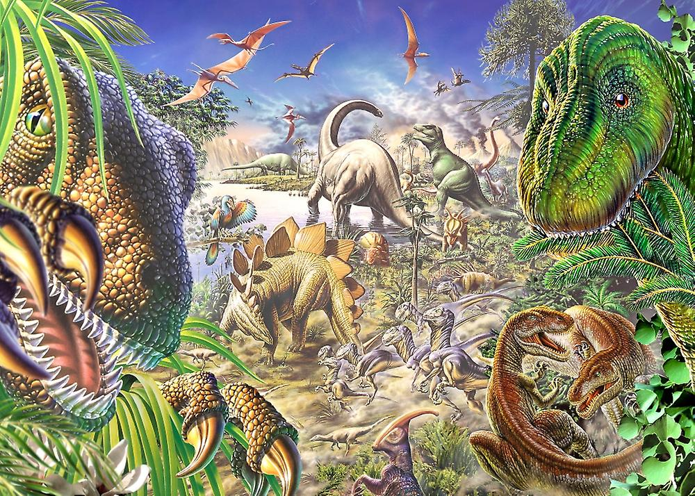 the cretaceous period