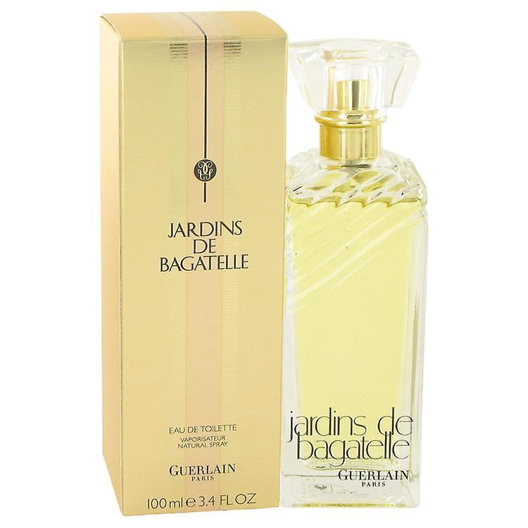 Jardins De Spray Parfum 100ml Bagatelle Eau Guerlain Edp thrdsCxQ