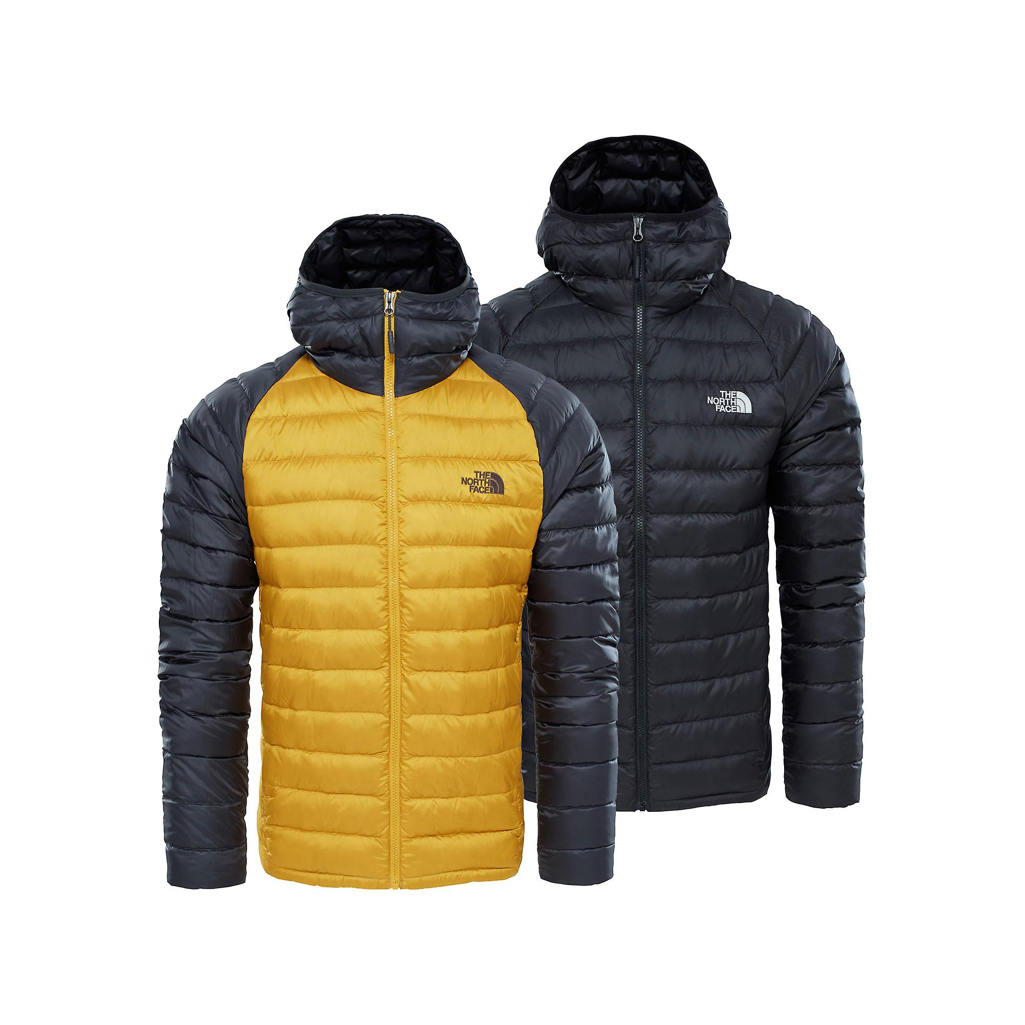 86c881015dd4 The North Face Mens Trevail Hoodie