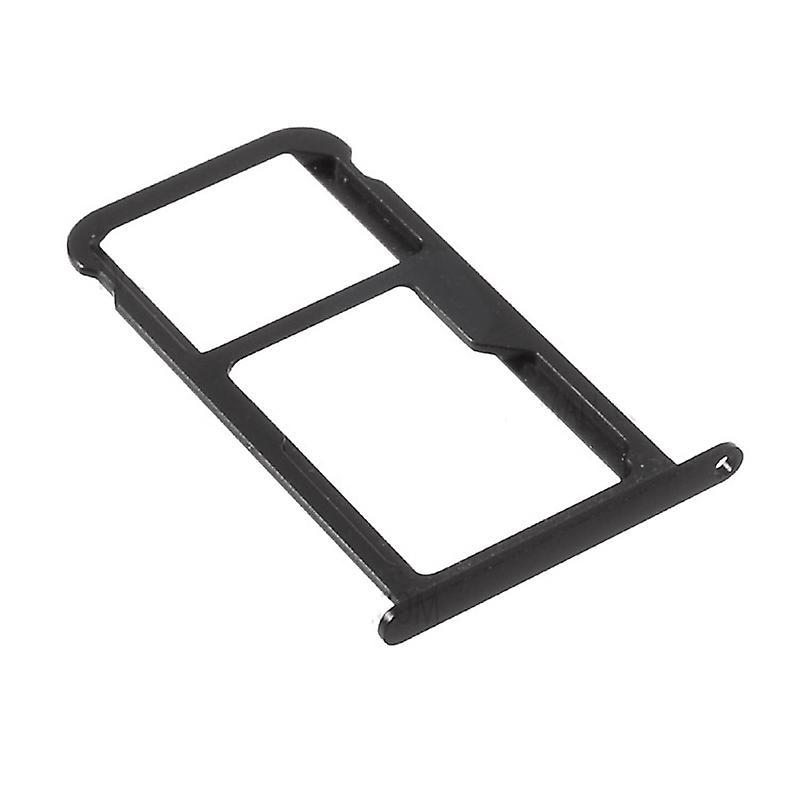 Huawei P10 Sim Karte.For Huawei P10 Lite Sim Card Halter Sim Tray Sim Slide Sim Holder Black