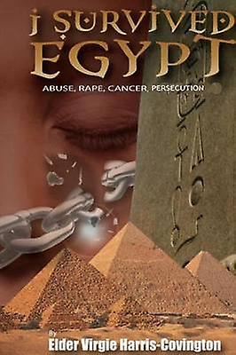 Jeg overlevede Egypten af HarrisCovington & ældste Lone