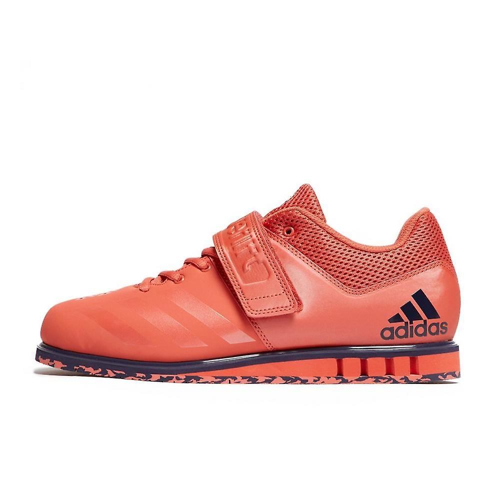 Men's Sporting Goods Mens Adidas Powerlift 31 Mens Weightlifting Shoes Red