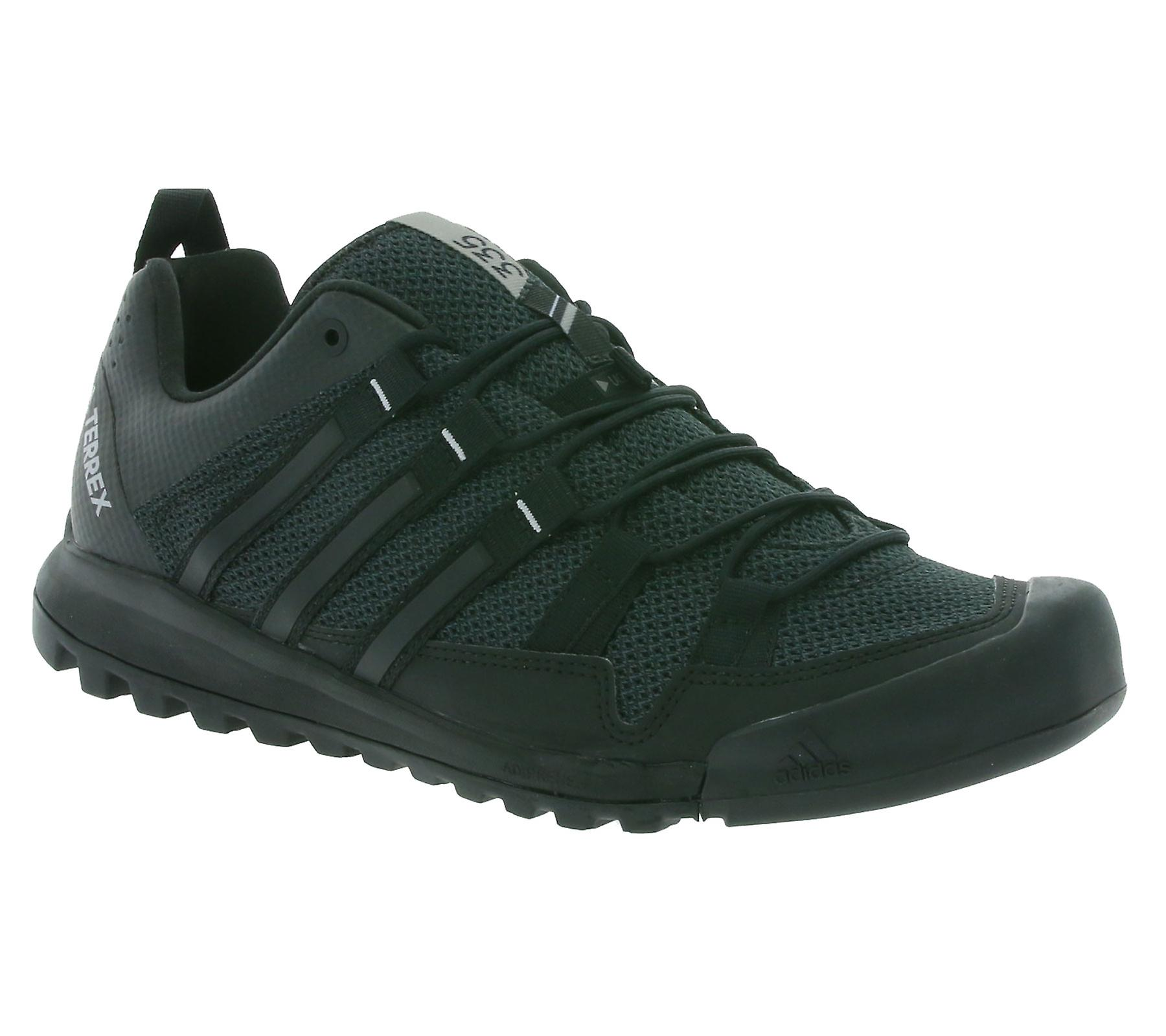 adidas performance terrex solo schuhe herren trailrunning. Black Bedroom Furniture Sets. Home Design Ideas