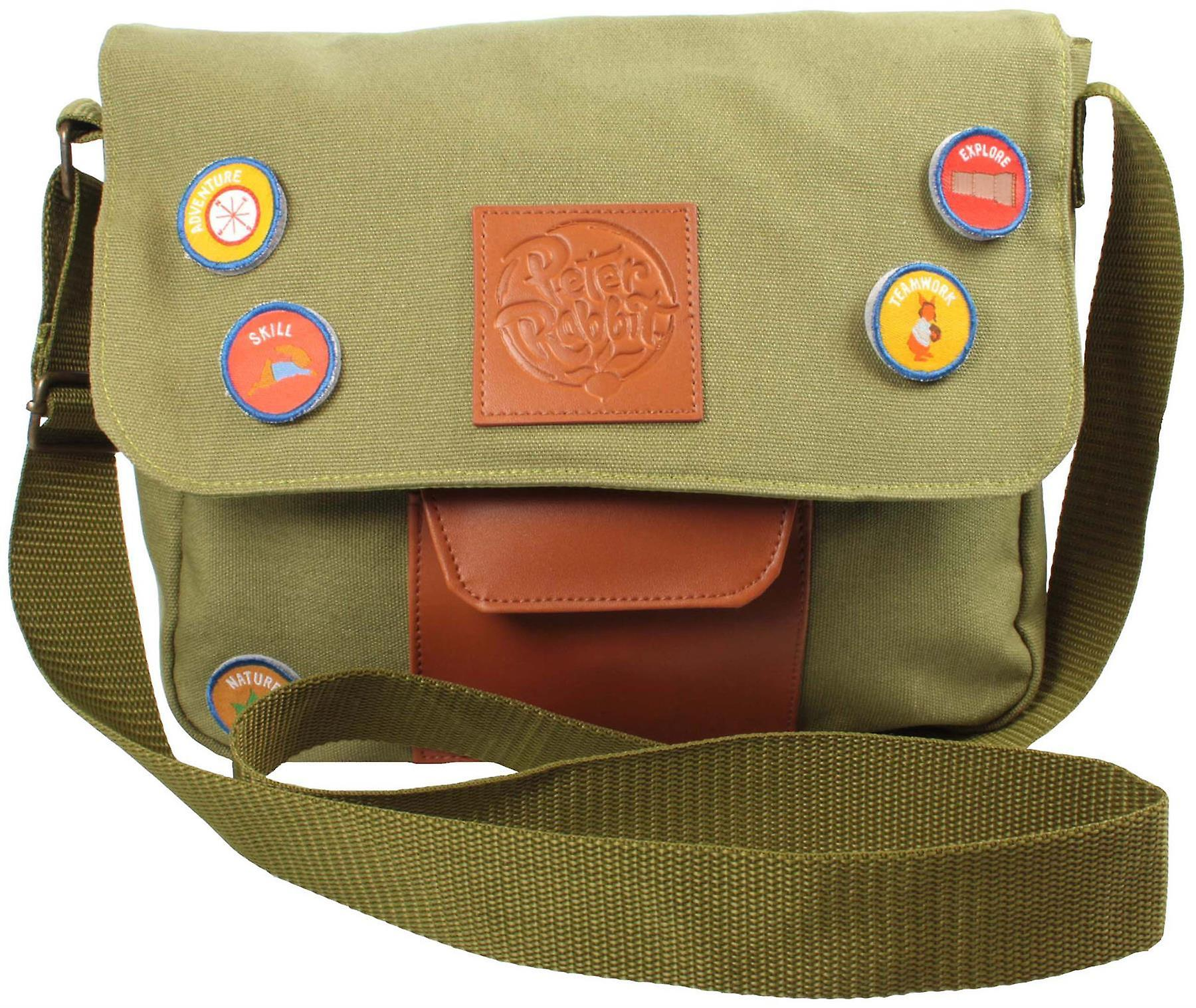 Trade Mark Collections Peter Rabbit Despatch Bag