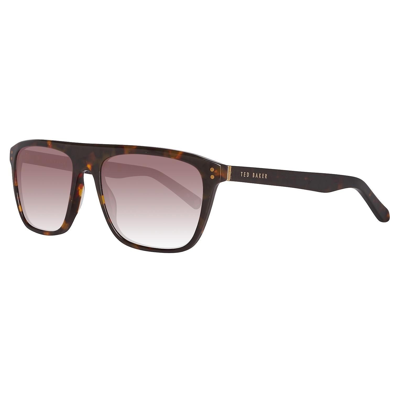 a5a79302d8 Ted Baker sunglasses mens Brown