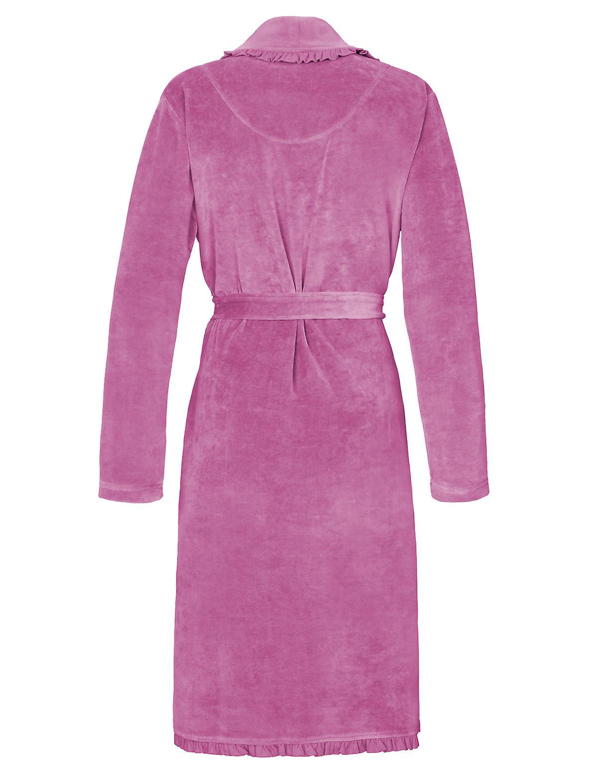 457c7726 Vossen 141555 kvinners Ariel slåbrok Loungewear kappe badekåpe | Fruugo