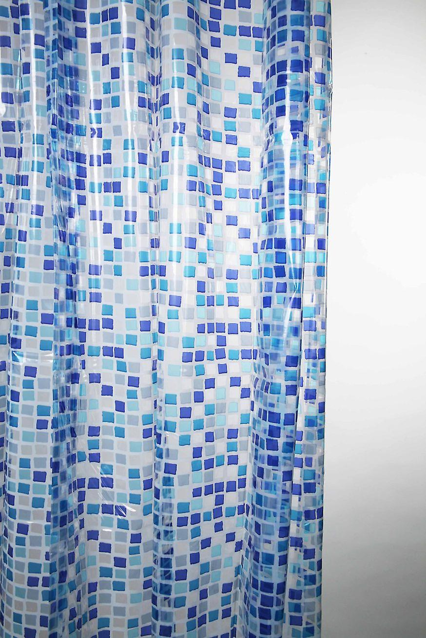 Mosaique Creation Douche Peva Rideau 180 X 180cm Fruugo