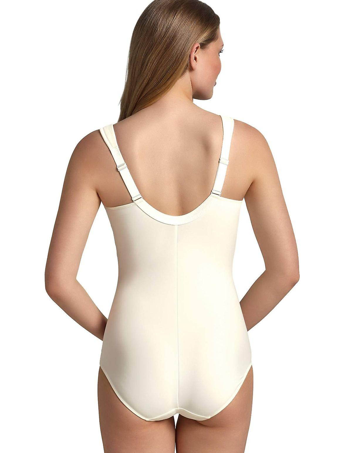 f343d23d7df09 Anita Comfort 3512-612 Women s Havanna Crystal Off-White Lace Non-Wired Firm