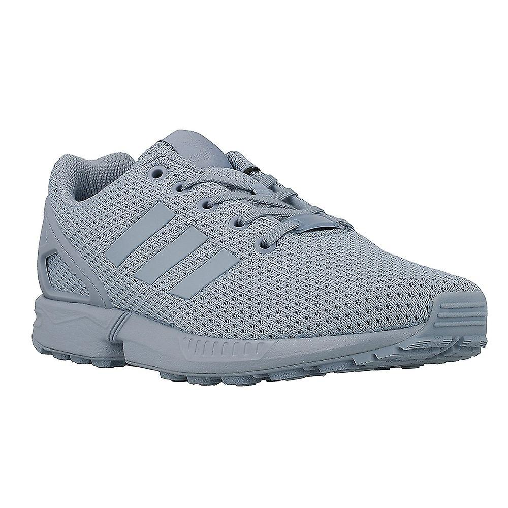 low priced 82174 611d4 Adidas ZX Flux J BB2418 universal all year kids shoes