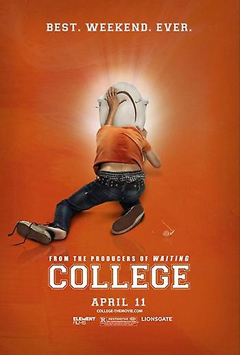 college movies list